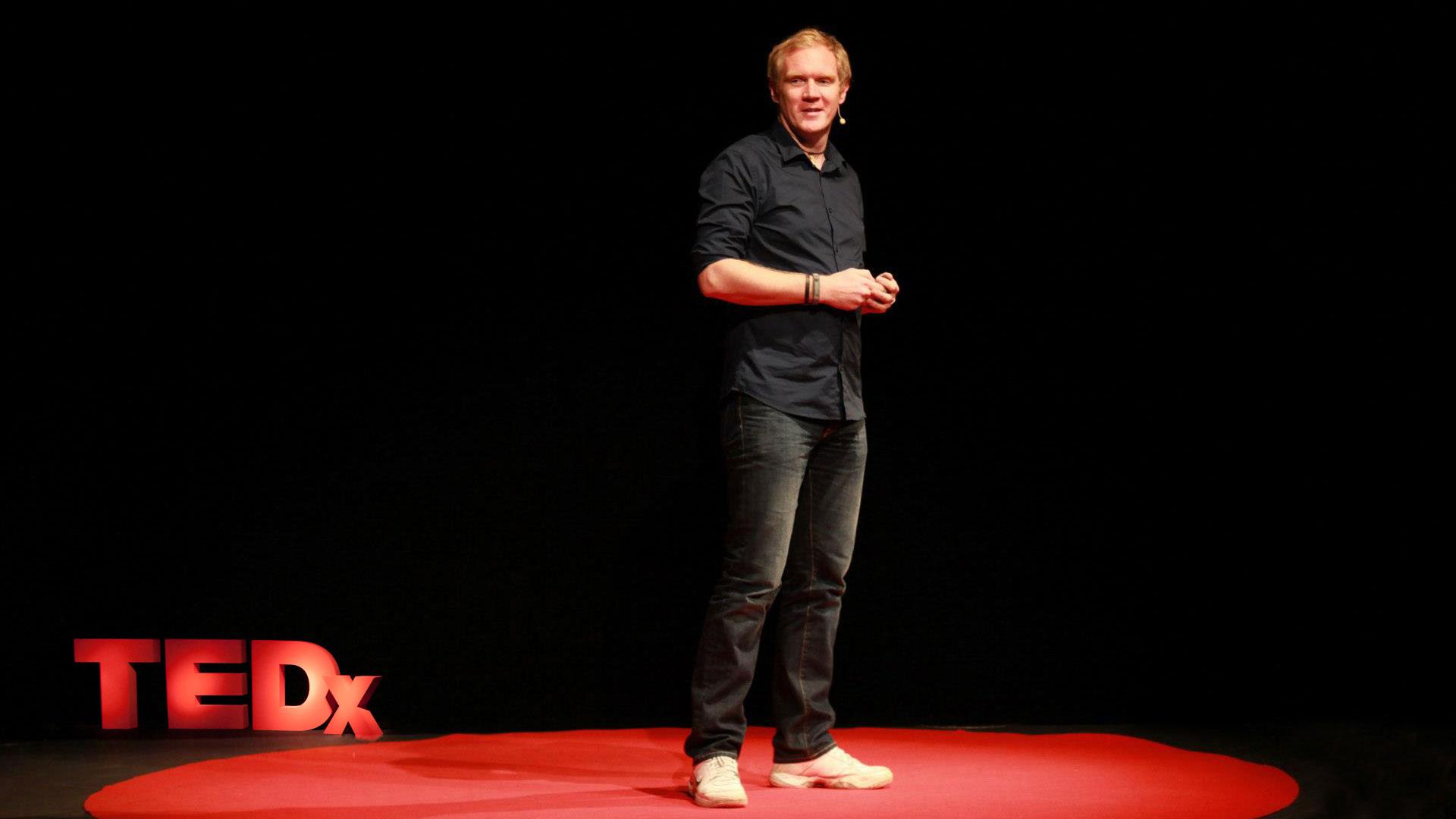 Leonid Bugaev Леонид Бугаев выступления TEDx мобильность